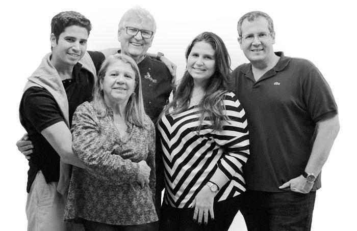 Família Garcia